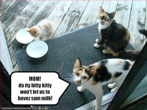 MOM!