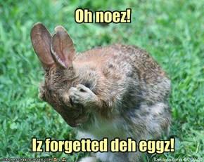 Oh noez!