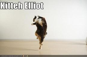 Kitteh Elliot