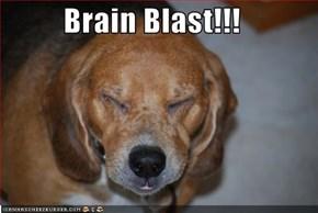 Brain Blast!!!