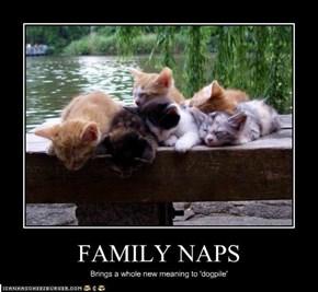 FAMILY NAPS