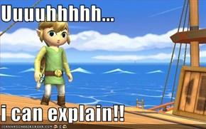 Uuuuhhhhh...  i can explain!!