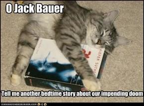 O Jack Bauer