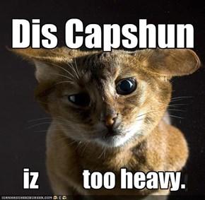 Dis Capshun