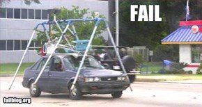 Swingset Fail