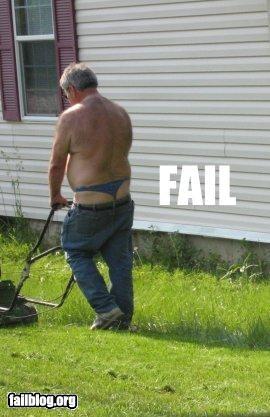 Belt Fail
