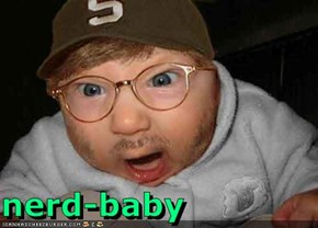 nerd-baby