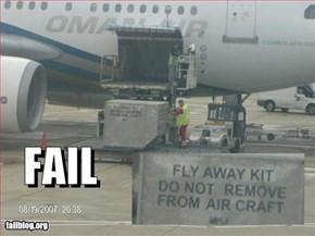 Instruction Fail