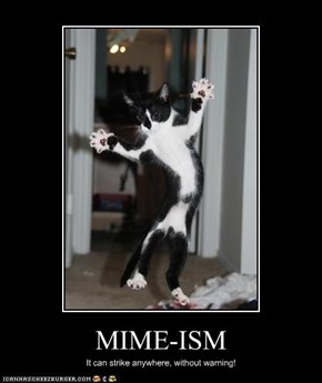 MIME-ISM