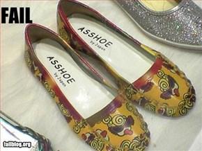 Shoes Fail