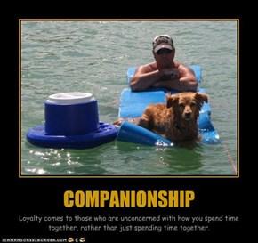 COMPANIONSHIP