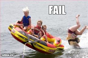 Tubing Fail