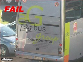 Bus Name Fail