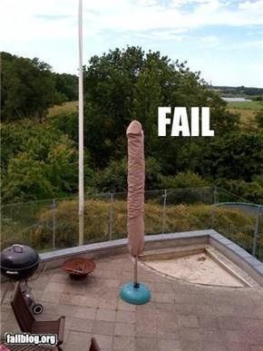 Parasol Fail