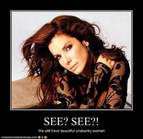 SEE? SEE?!