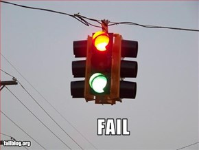 What to do FAIL!