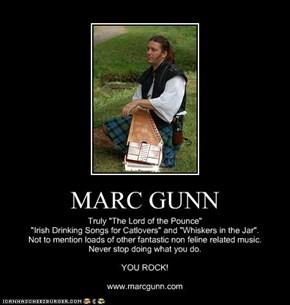 MARC GUNN