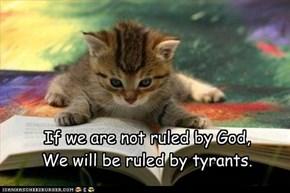 Amen, William Penn