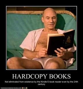 HARDCOPY BOOKS