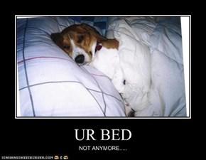 UR BED