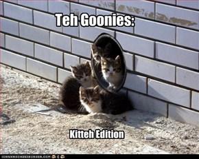 Teh Goonies: