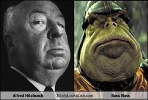 Alfred Hitchcock Totally Looks Like Boss Nass