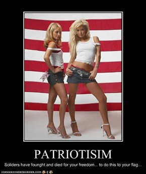 PATRIOTISIM