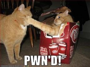 PWN'D!