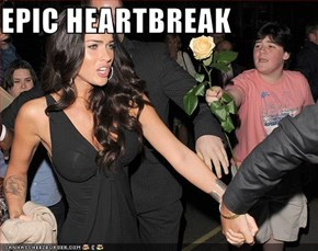 EPIC HEARTBREAK