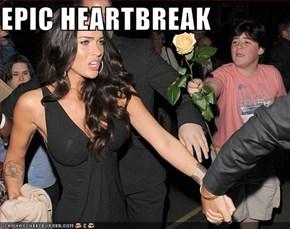 EPIC HEARTBREAK