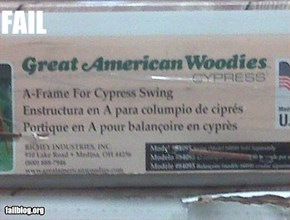 Great American Woodies