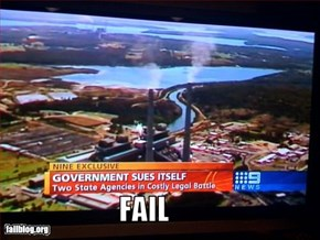 Government Fail
