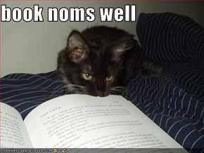 book noms well