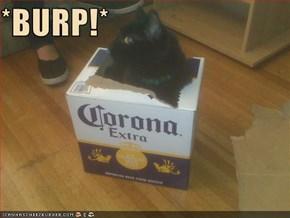 *BURP!*