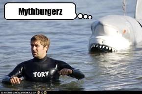 Mythburgerz