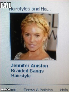 Actress Name Fail!!
