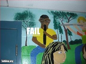 Clarinet Fail