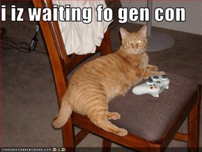 i iz waiting fo gen con