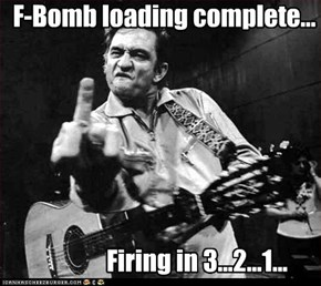 F-Bomb loading complete...
