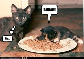 BANZAI!!!