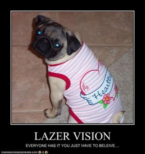 LAZER VISION