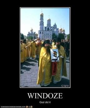 WINDOZE