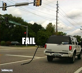 Fueling Fail