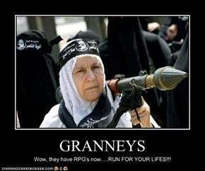 GRANNEYS