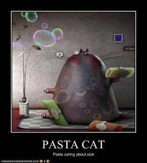 PASTA CAT