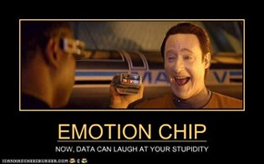 EMOTION CHIP