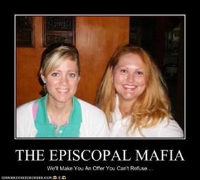 THE EPISCOPAL MAFIA