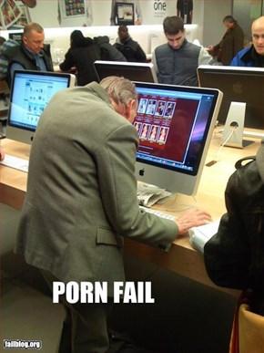 p#*n fail