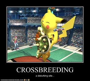 CROSSBREEDING
