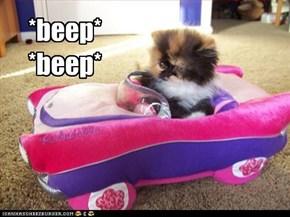 *beep*   *beep*